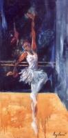 Ballet Stretch