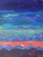 coral-sunset-over-mountains-1-31